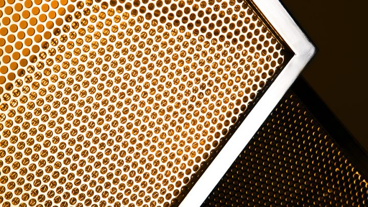 Perforated Metal 101: Getting started with perforated metal