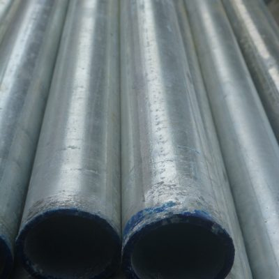 Pipe 32NB Medium Hot Dip Galvanised 3.2 x 6500mm