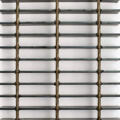Grating Pattern A 75×6 Loadbar, 996x5800mm