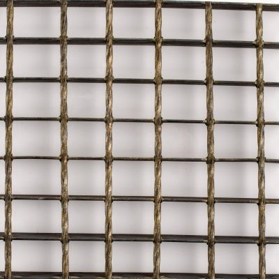 Grating Pattern D 32×5 Loadbar, 1005x5800mm