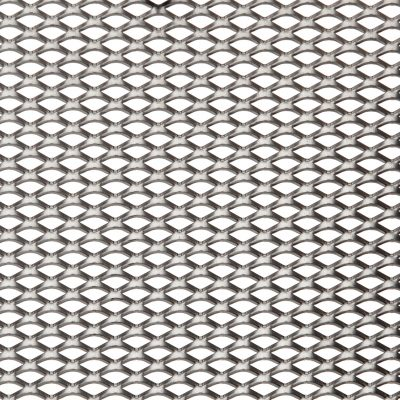 351A Small Mesh Expanded Metal Sheet