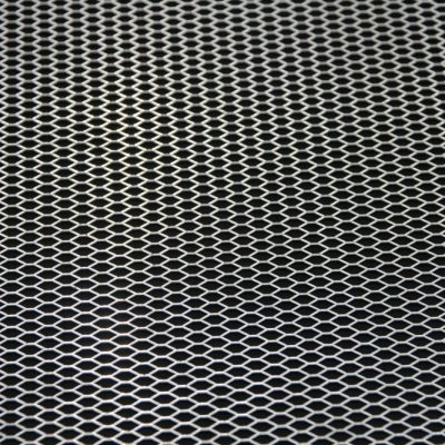 199 Small Mesh Expanded Metal Sheet
